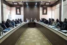 استاندار: مسئولان آذربایجان غربی بر زنجیره سیب در ایران نظارت کنند