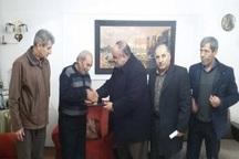 1750 فقره وام به بازنشستگان نیروهای مسلح آذربایجان غربی پرداخت شد