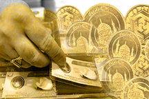 قیمت طلا، سکه و دلار افزایش یافت