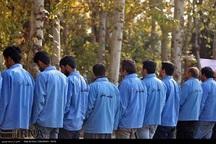 17 توزیع کننده مواد مخدر در اردستان دستگیر شدند
