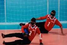 نابینایان و کم بینایان البرزی 12 مدال کسب کردند