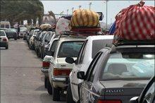 بیش از 111هزار مسافر نوروزی در قم اسکان یافتند