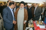 نمایشگاه دستاوردهای هفته امور تربیتی در خرم آباد افتتاح شد