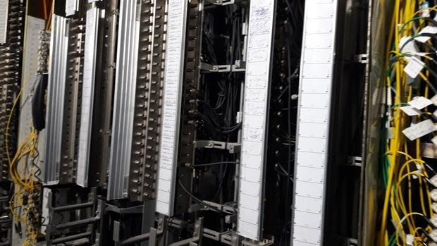 136 میلیارد ریال برای زیرساخت های فیبرنوری دهلران هزینه شد
