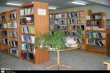 بی مهری شهرداری قیدار با کتابخانه های عمومی
