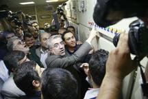 وزیر نیرو: تکمیل طرح آبرسانی غدیر خوزستان نمایش زیبایی از وحدت عمل است
