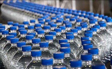 کارخانه آب آشامیدنی در البرز به دلیل آلودگی میکروبی تعطیل شد