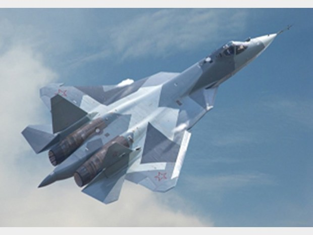 آمادگی روسیه برای فروش جنگنده به ترکیه