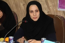 رتبه دوم ورزش بانوان خوزستان در ارزیابی عملکرد کشوری