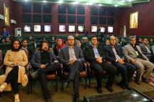 برگزاری افتتاحیه ششمین جشنواره بینالمللی فیلم سبز در گیلان