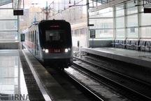 رهایی خط یک مترو تبریز از خطر تعطیلی