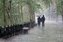 بارش 426 میلیمتری در حوضه کارون بزرگ و 302 میلیمتری در حوضه کرخه