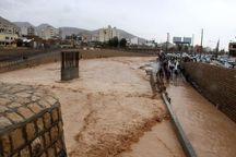 کنارگذرهای شیراز بسته شدند