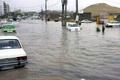 سازمان هواشناسی نسبت به وقوع سیل در هرمزگان هشدار داد