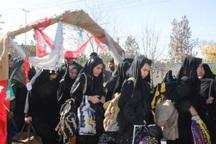 اعزام گنابادیها به اردوهای راهیان نور افزایش یافت