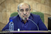 ایران آماده اعزام زائران اربعین از مرز خسروی است