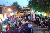 جشن های دهه مهدویت در مناطق سیل زده شیراز برپا می شود
