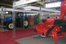 نمایشگاه تخصصی کشاورزی حفاظتی و دام و طیور در گنبد افتتاح شد