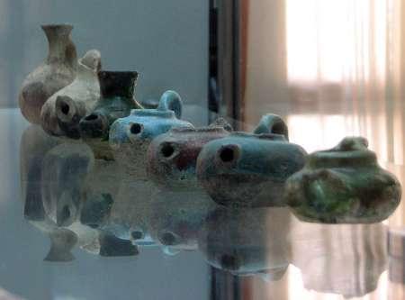 موزه های مراغه؛ یادگار گنج های فراموش شده