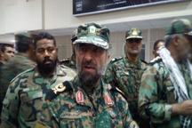 فرمانده یگان ویژه ناجا: مرز خسروی برای تردد زائران اربعین باز نشده است