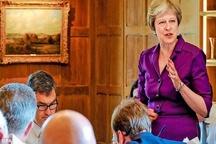 آخرین روزهای خانم نخست وزیر؟