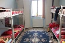 8107 خانواده در مراکز فرهنگیان قزوین اسکان یافتند