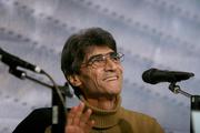 تمجید ناصر تقوایی از اصغر فرهادی