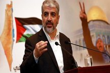 خالد مشعل: رئیس سازمان اخوان المسلمین نخواهم شد