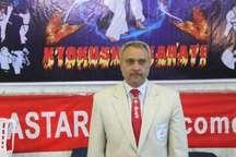 همکاری ورزشی ایران وجمهوری آذربایجان گسترش یافته است