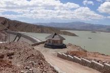 سد خاکی ایلی آباد بهمئی در دهه فجر افتتاح می شود