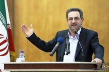 تقویت تولید ملی اولویت مدیریت استان تهران در سالجاری است