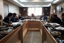 جابهجایی بیمارستان 22 بهمن قزوین در راستای طرح بازآفرینی شهری