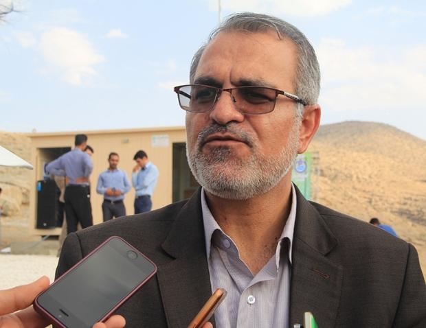 روستاهای ۴ شهرستان فارس از آب شرب بهرهمند میشوند
