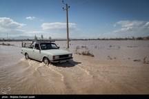 نخستین محموله غذایی کمک به سیلزدگان آذربایجان غربی از اصفهان ارسال شد