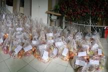 10 هزار بسته حمایتی ویژه شب یلدا در بین مددجویان استان توزیع می شود