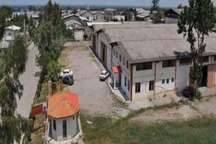 تعین و تکلیف حدود 30هزار متر مربع زمین در شهرک های صنعتی مازندران