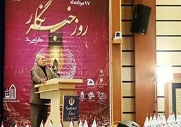 استاندارهمدان: رسانه ها چشم و گوش مردم هستند
