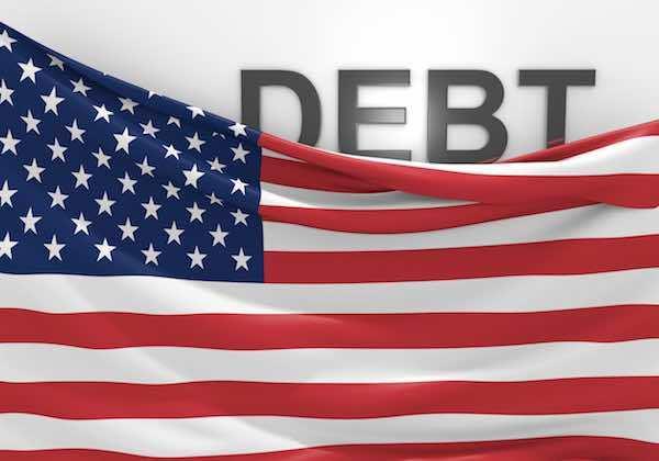 بدهی واقعی آمریکا چقدر است؟