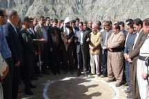 گاز رسانی به 120 روستای کردستان  افزایش ضریب گاز روستایی به 85 درصد