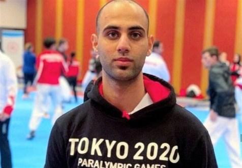 سهمیه پوررهنما در پارالمپیک ۲۰۲۰ قطعی شد