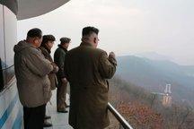 کرهشمالی موشک بالستیک آزمایش کرد