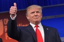 ترامپ مستقل میشود؟