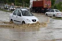 هشدار احتمال وقوع سیلاب در برخی مناطق