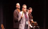 جایزه ژاپنی ها به دو فیلم ایرانی