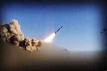 شلیک موشک بالستیک به تجمع ارتش عربستان و مزدوران در نجران