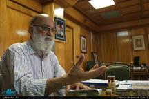چمران: هیچکس نمیتواند تخلف در شهرداری را کتمان کند