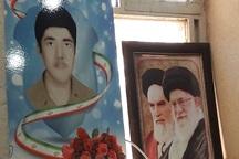 پیکر تفحص شده شهید حمید انبارکی پس از 29 سال به زادگاهش بازمی گردد