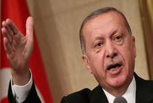 اردوغان تحریم تولیدات الکترونیکی آمریکا را اعلام کرد