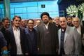حاشیه های گفت و گوی تلویزیونی سید حسن خمینی