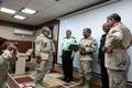 سرهنگ ملاشاهی فرمانده مرزبانی سیستان و بلوچستان شد